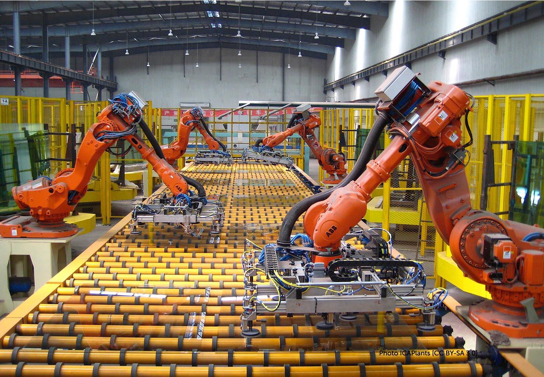 Industry 4 0 Hub | Callaghan Innovation