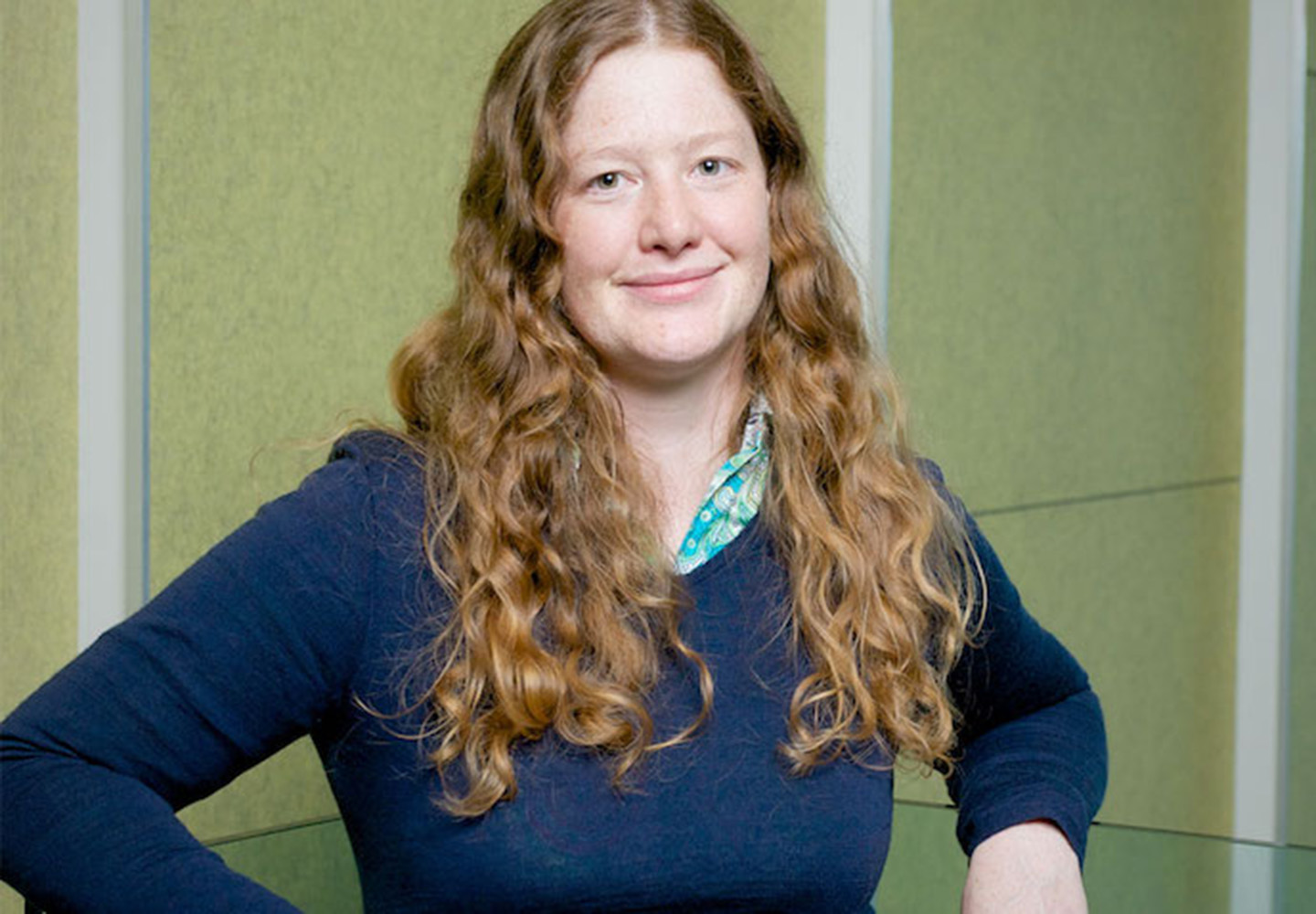 Dr Nicola Gaston (Image supplied)