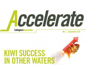 Accelerate September 2014