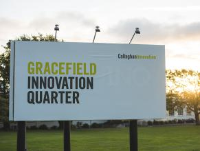 Gracefield Innovation Quarter
