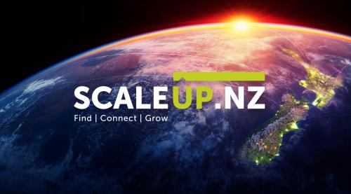 Scale-Up NZ