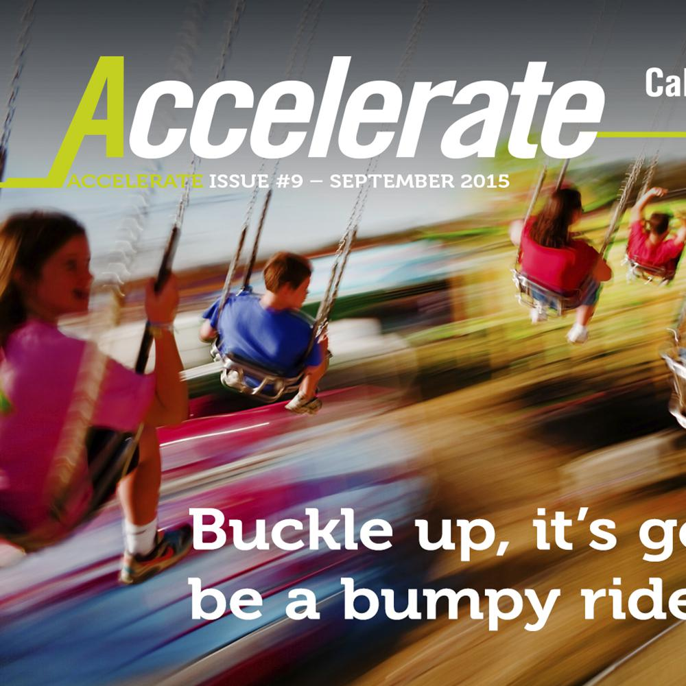 Accelerate September 2015